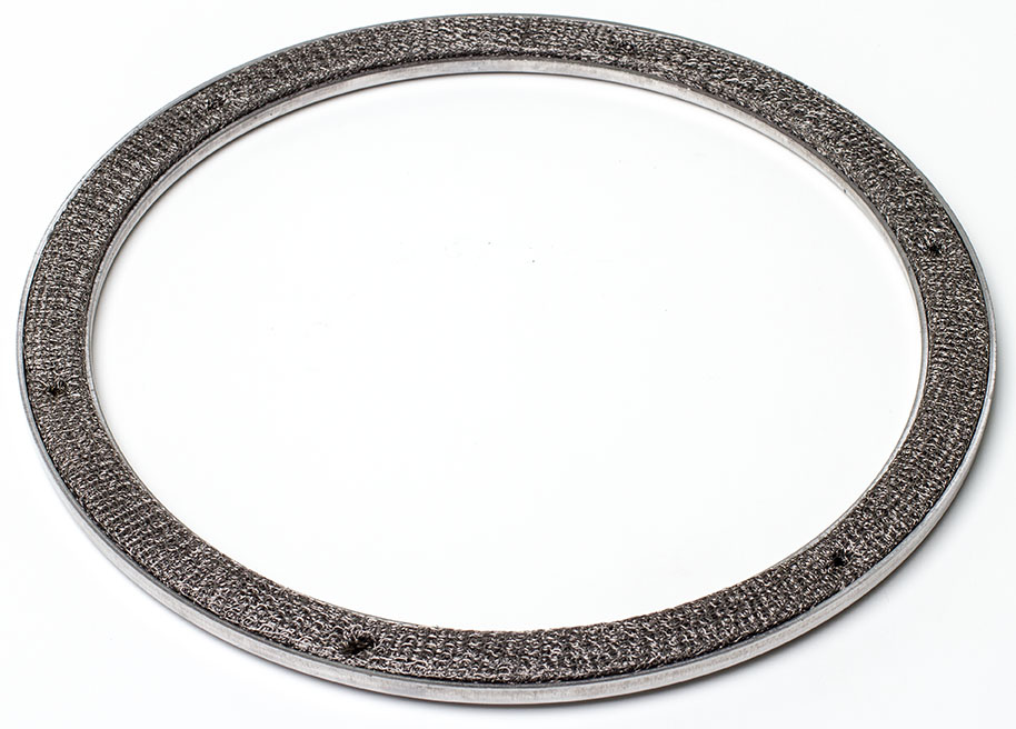 Roll Formed Exhaust Gaskets